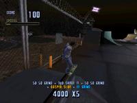 Tony Hawks Pro Skatermoves Strategywiki The Video Game