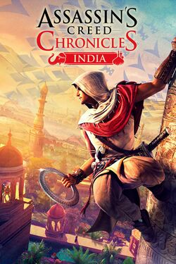 Assassin S Creed Chronicles India Strategywiki The Video Game