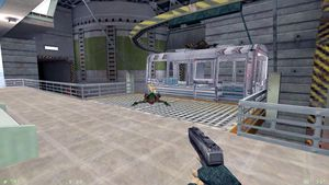 Half-Life: Opposing Force/We are Pulling Out — StrategyWiki