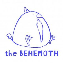 The Behemoth's company logo.