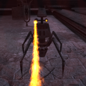 Star Wars: Knights of the Old Republic/Ruins — StrategyWiki