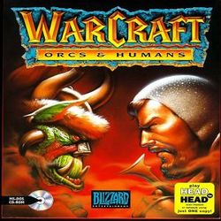 Warcraft Orcs Humans Strategywiki The Video Game Walkthrough And Strategy Guide Wiki