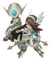 Bravely Default job valkyrie.png