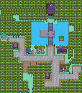 Pokémon Gold and SoulSilver/Violet City — StrategyWiki ... on soul silver mewtwo cave, johto map, soul silver whirlpool island,