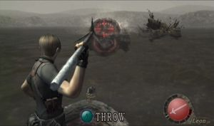 Resident Evil 4 Chapter 1 3 Strategywiki The Video Game