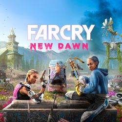 Far Cry New Dawn Strategywiki The Video Game Walkthrough And Strategy Guide Wiki