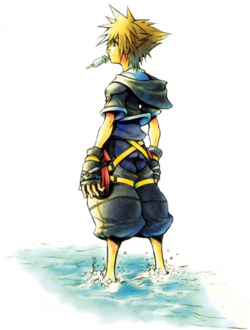 KH2 artwork Sora.png