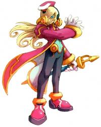 Mega Man Zero 2/New Resistance Base — StrategyWiki, the
