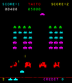 Space Invaders Part II gameplay.png