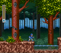 Mega Man X Sting Chameleon Stage Start.png