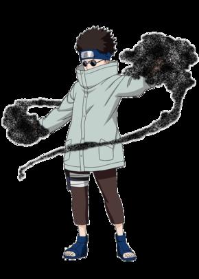 Harutakina kuca 290px-Naruto_CoN_artwork_Shino_Aburame