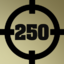 Godfather II 250 Iced achievement.png