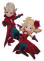 Bravely Default job red mage.png
