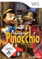 Adventures of Pinocchio wii cover.jpg