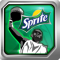 NBA 2K11 achievement Sprite Slam Dunk Showdown.png