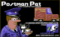 Postman Pat The Computer Game title screen (Commodore 64).png