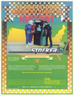 Box artwork for Stocker.