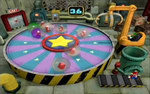 Mario Party 4/1-vs-3 Mini-Games — StrategyWiki, the video