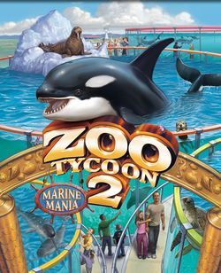 Zoo Tycoon 2: Marine Mania — StrategyWiki, the video game