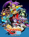 Shantae Half Genie Hero box artwork.jpg