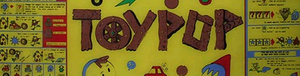 Toy Pop marquee