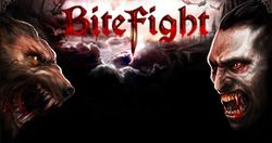Box artwork for BiteFight.