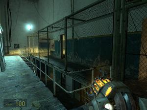 Half-Life 2/Nova Prospekt — StrategyWiki, the video game walkthrough