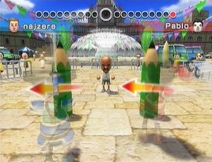 Wii Sports Resort/Swordplay — StrategyWiki, the video game