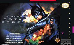 Batman Forever Strategywiki The Video Game Walkthrough