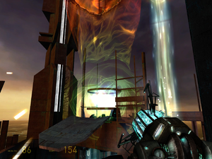 Half-Life 2/Dark Energy — StrategyWiki, the video game