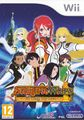 Sakura Wars 5 wii cover.jpg