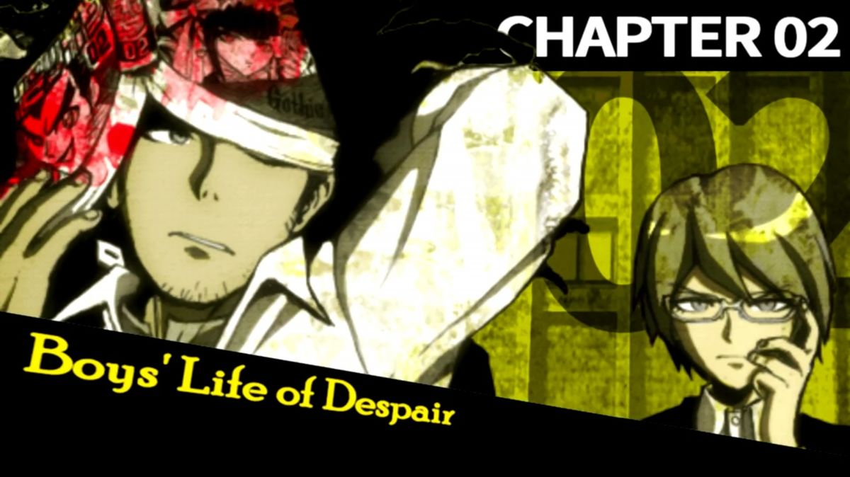 Danganronpa Trigger Happy Havoc Chapter 2 Daily Life Strategywiki The Video Game Walkthrough And Strategy Guide Wiki