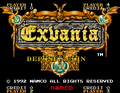 Exvania title screen.png