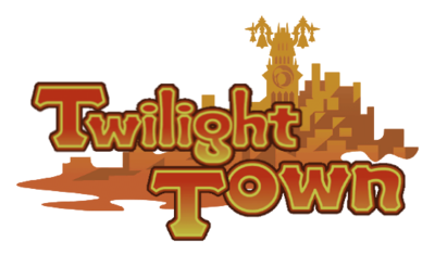 Kingdom Hearts II/Twilight Town (Roxas) — StrategyWiki, the