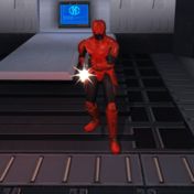 Star Wars: Knights of the Old Republic/Sith Base (Manaan