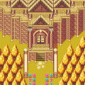 Secret of Mana map Gold Tower entrance.png