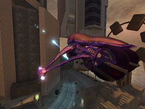 Halo 2/Vehicles — StrategyWiki, the video game walkthrough and