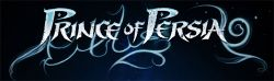 The logo for Prince of Persia.