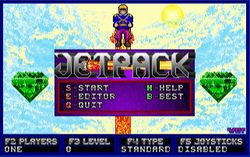 Box artwork for Jetpack.