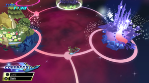Kingdom Hearts: Birth by Sleep/Walkthrough — StrategyWiki, the video ...