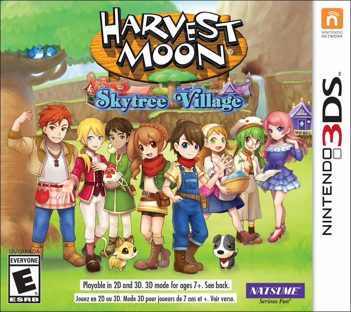 Harvest Moon Ds Kitchen Recipes