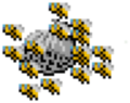 Bionic Commando enemy beehive.png