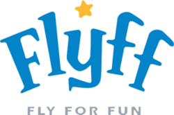 Box artwork for Flyff.