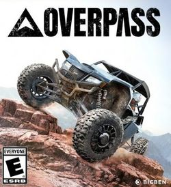 Box artwork for Overpass.