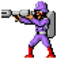 Bionic Commando enemy soldier flame.png