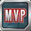 MVP de los partidos