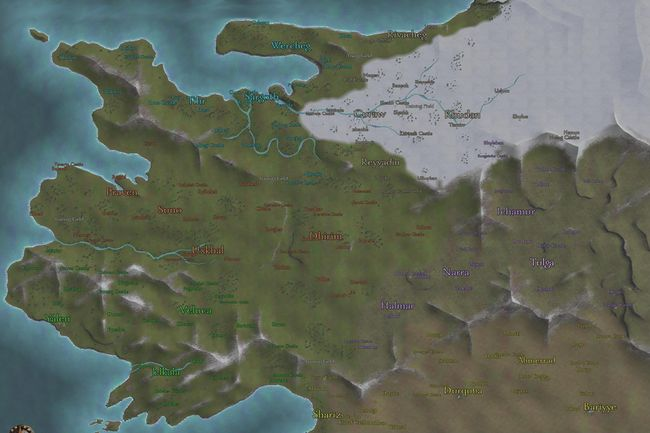 Mount&Blade Warband world map.jpg