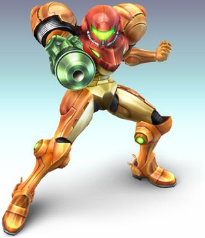 Super Smash Bros  Brawl/Samus — StrategyWiki, the video game