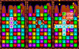 Tetris Attack/Combos — StrategyWiki, the video game walkthrough and