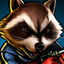 Portrait UMVC3 Rocket Raccoon.png
